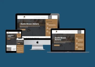 Justin Brown Joinery